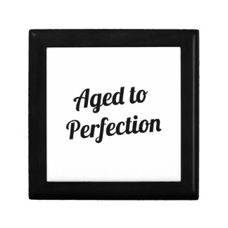 Aged to Perfection Gift Box
