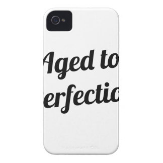 Aged to Perfection iPhone 4 Case