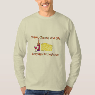 Aged To Perfection T Shirt