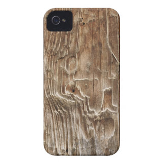 Aged Wood iPhone 4 Case