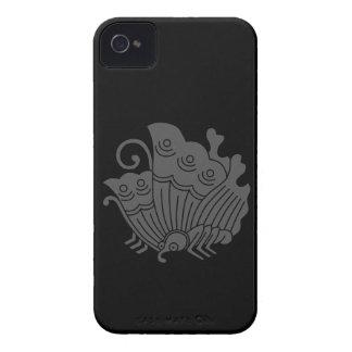 Agehacho (DG) iPhone 4 Case-Mate Case