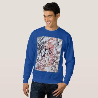 Agency43 skate sweater