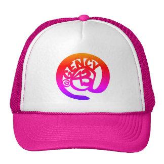AGENCY43 TRUCKER CAP TRUCKER HAT