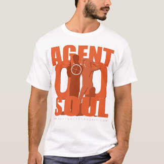 Agent 00Soul T-Shirt