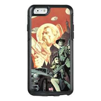 Agent Carter With Howard Stark OtterBox iPhone 6/6s Case