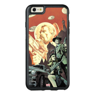 Agent Carter With Howard Stark OtterBox iPhone 6/6s Plus Case