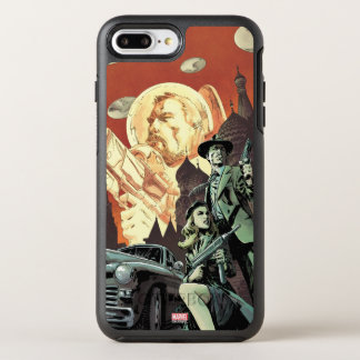 Agent Carter With Howard Stark OtterBox Symmetry iPhone 8 Plus/7 Plus Case