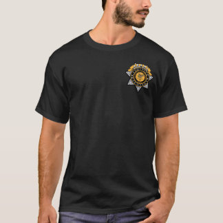 Agent Fugitive Recovery T-Shirt