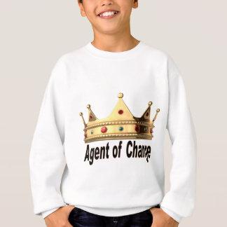 Agent of Change Sweatshirt