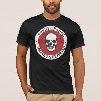 Agent Orange, Sprayed and Betrayed T-Shirt