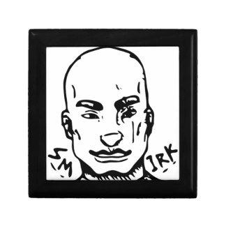 Agent Street Smirk Gift Box