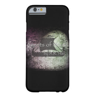 Agents of Norse Phone Cover