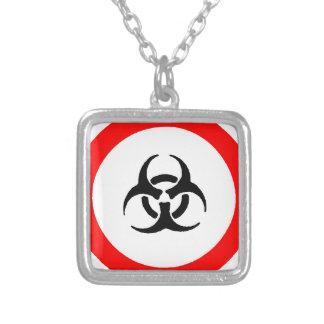 agents pathogènes de bloodborne pendentifs