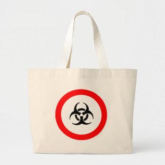 agents pathogènes de bloodborne sacs