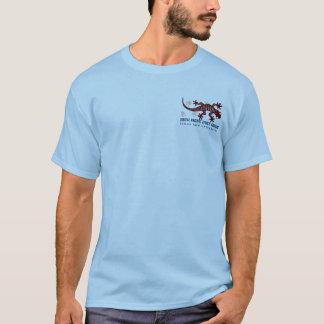 Aggies Abroad - Design 1 T-Shirt