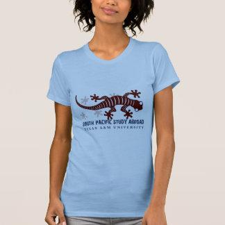 Aggies Abroad - Design 5 T-Shirt