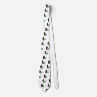 Aggressive Action Tie