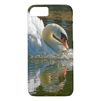 Aggressive Beauty iPhone 7 Case