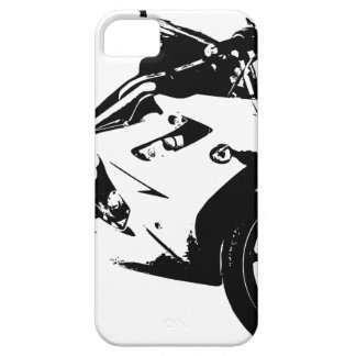 aggressive sport motorcycle case for the iPhone 5