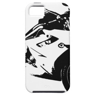 aggressive sport motorcycle iPhone 5 cases
