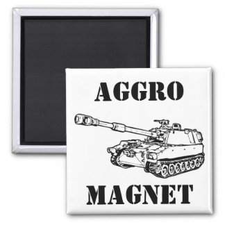 Aggro Magnet