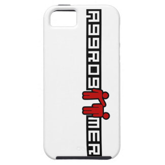 AggroGamer iPhone 5 Hard Case