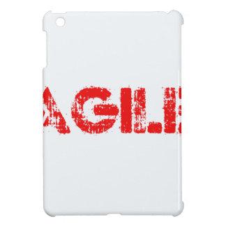 Agile agenda iPad mini cover