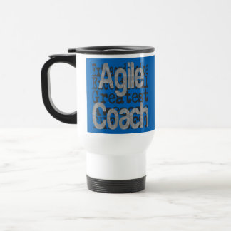 Agile Coach Extraordinaire Travel Mug