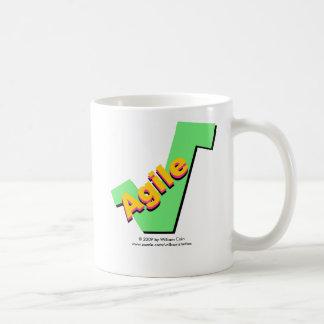 Agile Coffee Mug
