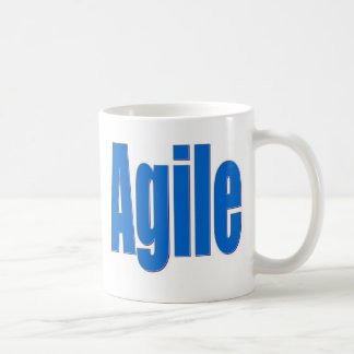 Agile Coffee Mug