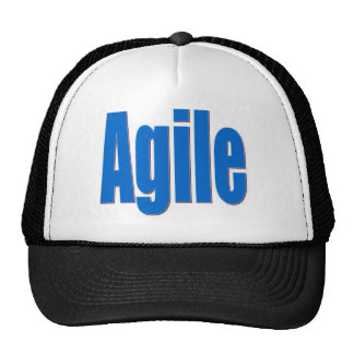 Agile Trucker Hat