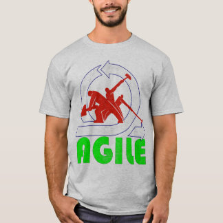 Agile Worker's Shirt