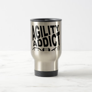 Agility Addict Travel Mug