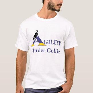 Agility Border Collie T-Shirt