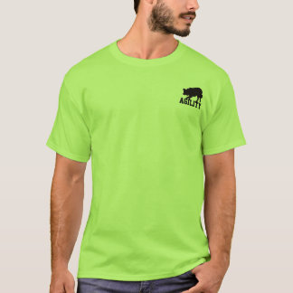 Agility - casual T-Shirt