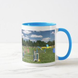 Agility Field of Dreams Mug