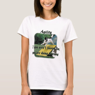 Agility Fun Tanith T-Shirt