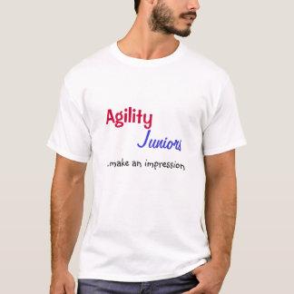 Agility Junior Impression T-Shirt