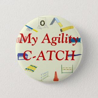 Agility Title Button