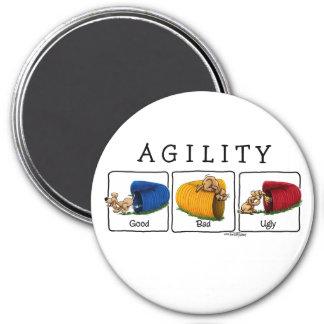 Agility Tunnel GBU magnet