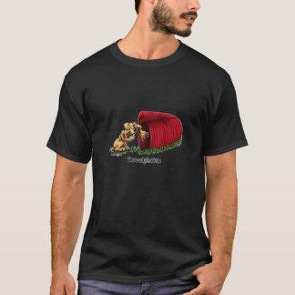 Agility Tunnel - Tunnelphobia T-Shirt