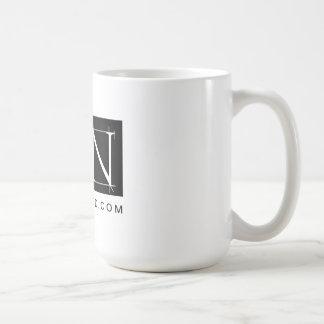 AgilityNerd Big Logo Mug