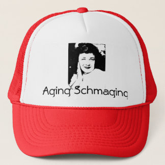 Aging Schmaging Hat