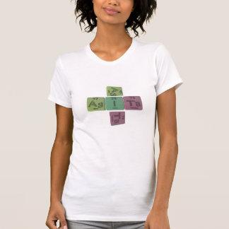 Agita-Ag-I-Ta-Silver-Iodine-Tantalum T-Shirt