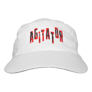 Agitator Hat