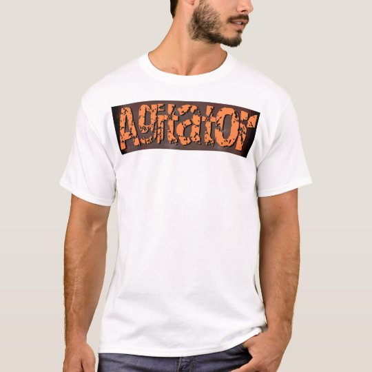 agitator T-Shirt