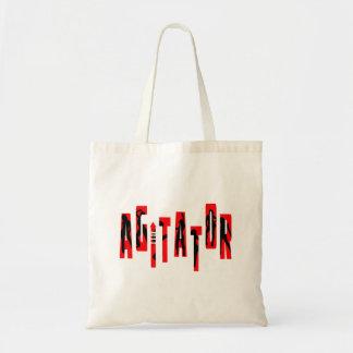Agitator Tote Bag