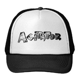 Agitator Trucker Hat