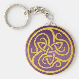 AGK Logo Keychain
