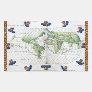 Agnese World Chart